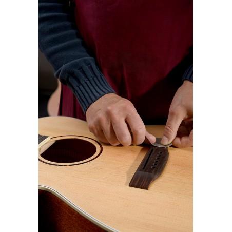 Ak. gitara kairiarankiams James ASY-A MINILH