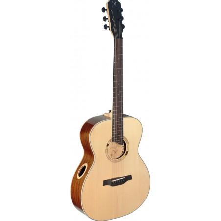 Ak. gitara James SCO-A