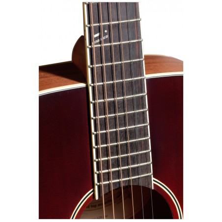 Ak. gitara James EZR-OM