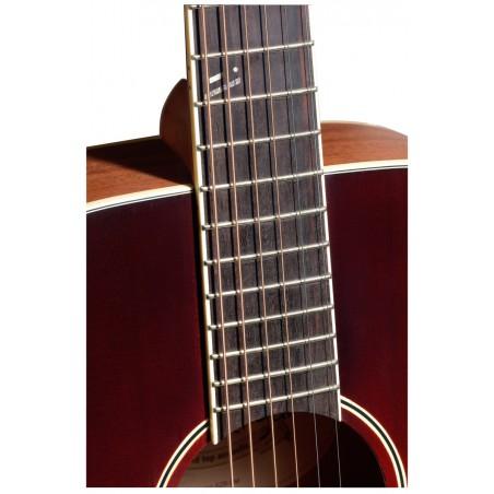 E/A gitara James EZR-DCFI