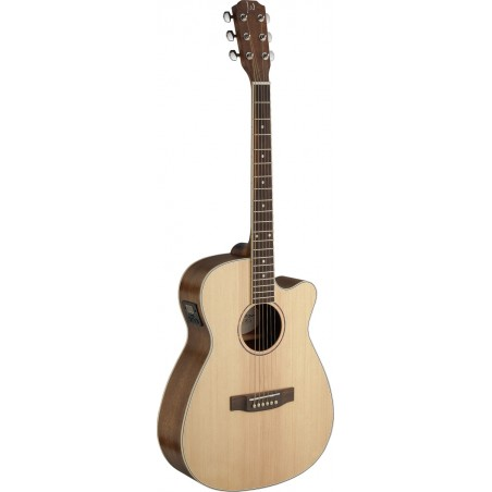 E/A gitara James ASY-ACE