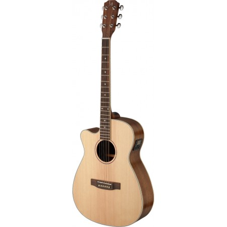 E/A gitara kairiarankiams James ASY-ACELH