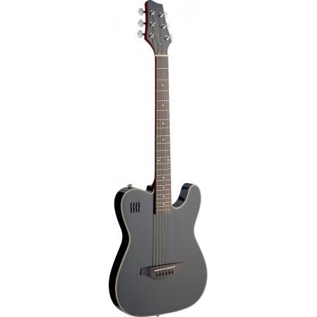 E/A gitara James EW3000CBK
