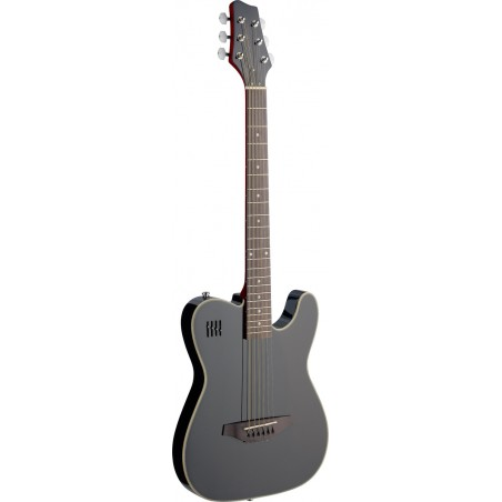 E/A gitara James EW3000CBK
