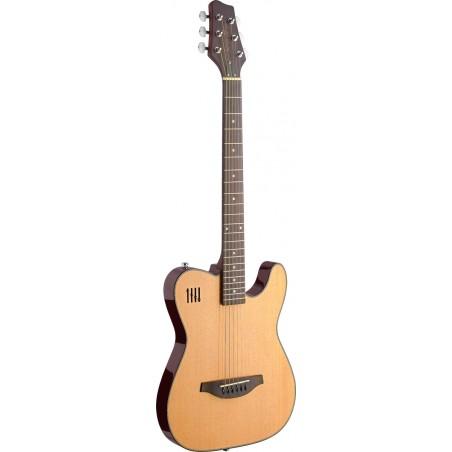 E/A gitara James EW3000CN
