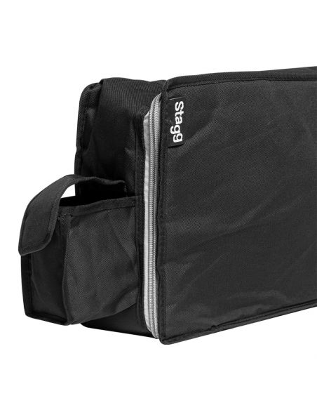 Universal bag for keyboard Stagg K10-148