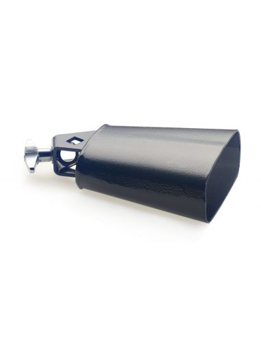 """Rock cowbell for drumset Stagg CB304BK 4-1/2"""""""