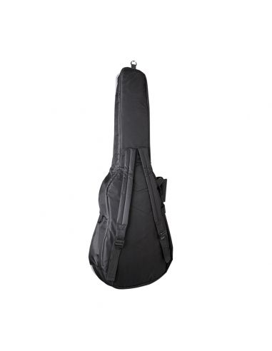 Bag for folk, western or dreadnought guitar Stagg STB-10 W