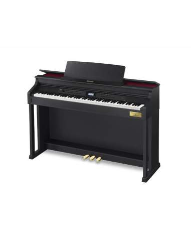 Skaitmeninis pianinas AP-710 Celviano Series Casio (juodas)