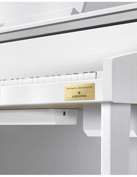 Skaitmeninis pianinas GP-310 Celviano Grand Hybrid Series Casio (Matinis baltas)