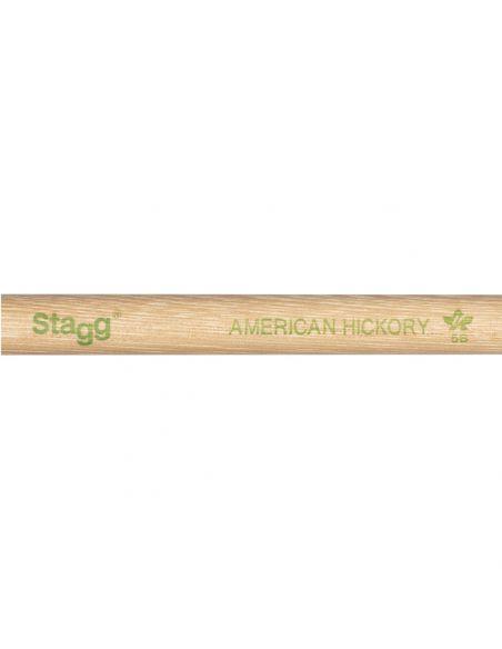 Būgnų lazdelės Stagg SHV5B