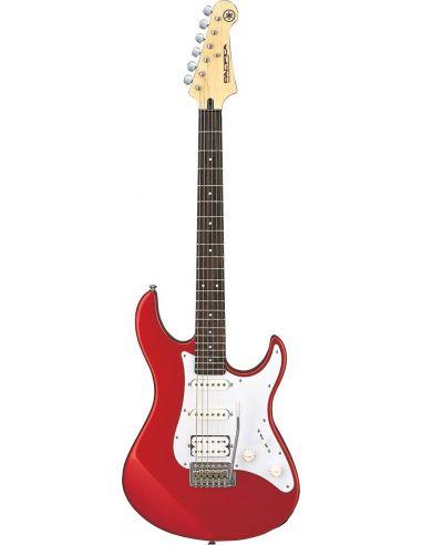 Elektrinė gitara Yamaha Pacifica 012 BL II (juoda)