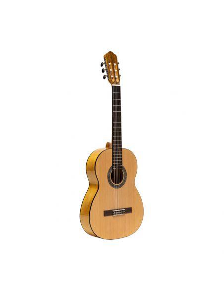 Klasikinė Flamenca gitara Stagg SCL70-FLAMENCA