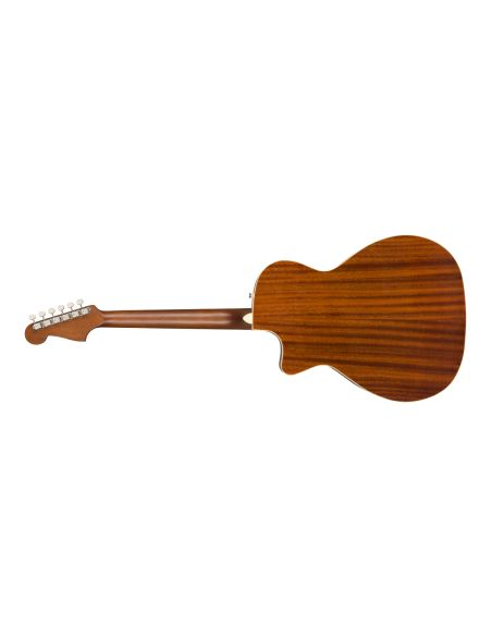 El. Ak. gitara Fender Newporter, Natural WN