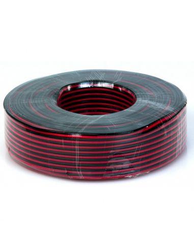 Kolonėlių kabelis Master audio QX5100/2