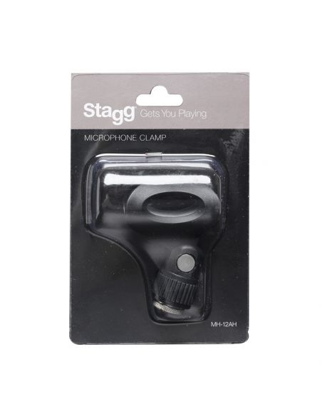 Microphone clamp Stagg MH-12AH