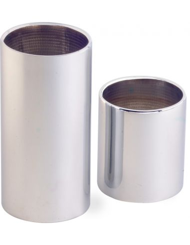 Chromed steel slide set Stagg SGS-L