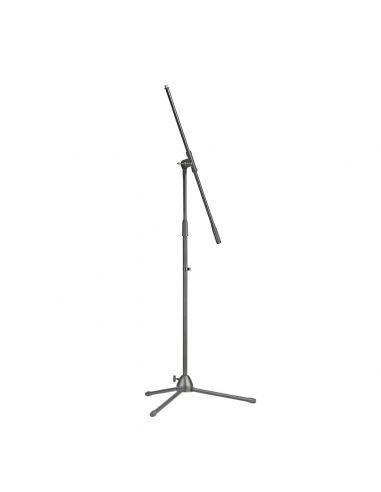 Stovas mikrofonui Stagg MIS-0822BK