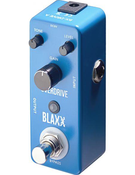 Gitarinis pedalas Stagg Blaxx BX-DRIVE A