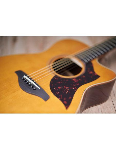 Elektro-akustinė gitara Yamaha A1MIIVN
