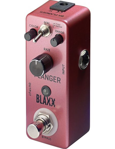 Pedal for electric guitar Stagg Blaxx BX-FLANGER