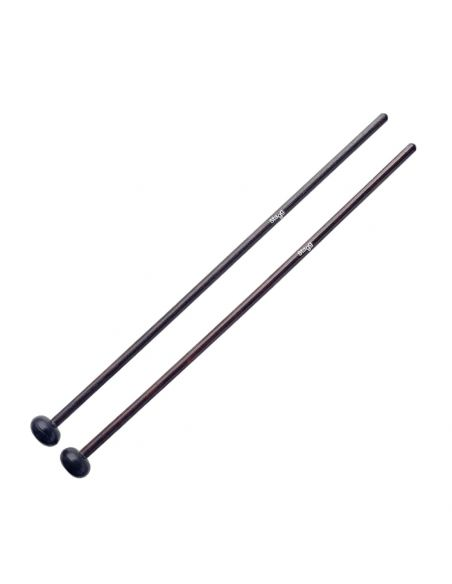Pair of Xylophone, metalophone mallets Stagg SMX-WR1