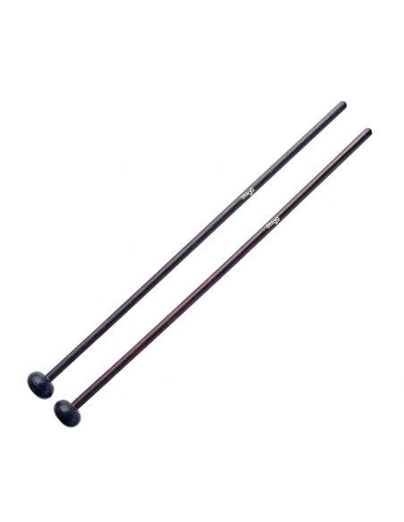 Plaktukėliai metalofonams, ksilofonams Stagg SMX-WR1