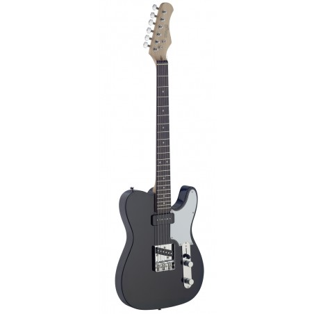 El. gitara Stagg SET-CST BK