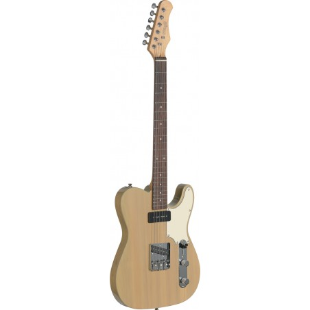 El. gitara Stagg SET-CST YW