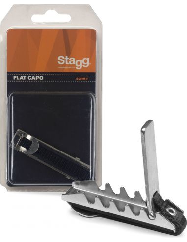 Capo for classical guitar Stagg SCPM-F