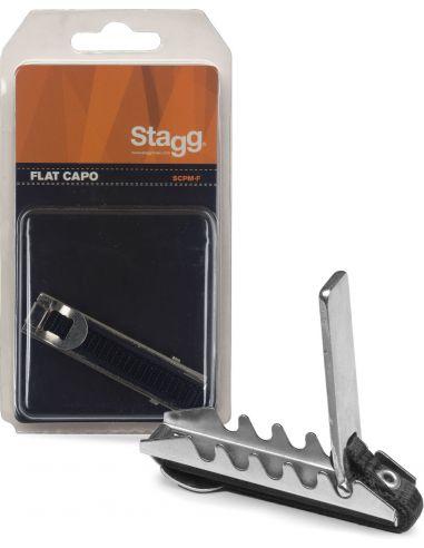 Kapodasteris kl. gitarai Stagg SCPM-F