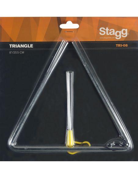 Stagg TRI-8