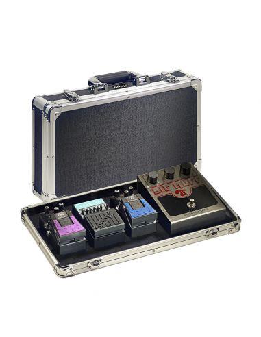 Dėklas gitaros efektųpedalams Stagg UPC-424