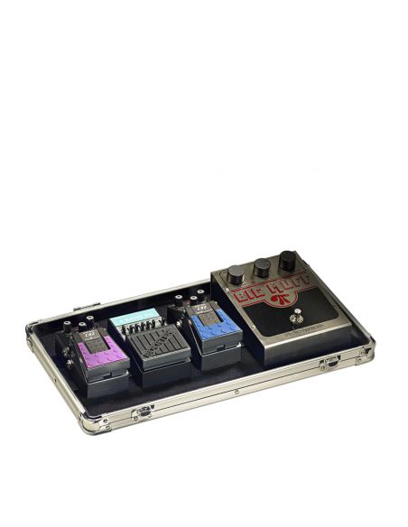 Case for guitar effect pedals Stagg UPC-424