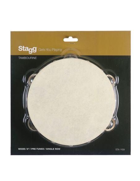 Tambourine Stagg STA-1108