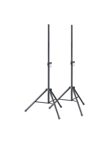 Speaker stand set Stagg SPSQ10 SET