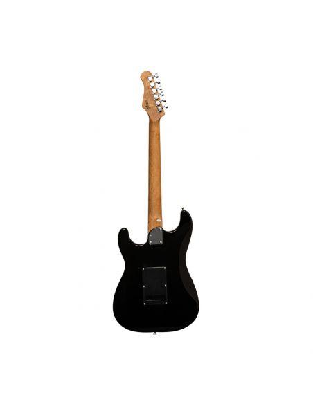 Elektrinė gitara Stagg SES-60 BLK
