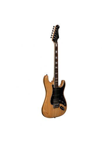 Elektrinė gitara Stagg SES-60 NAT