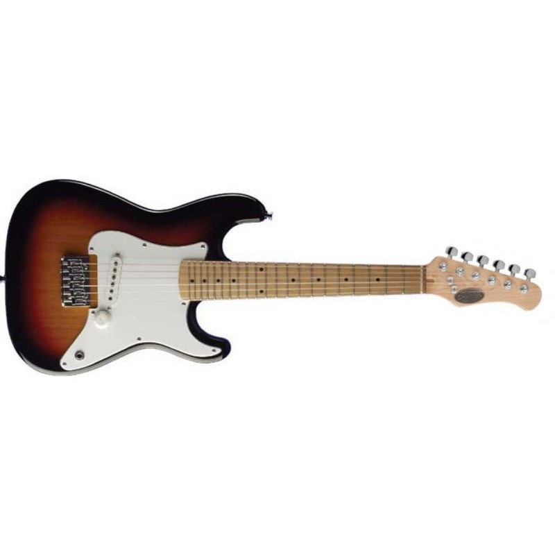 El. gitara Stagg J200-SB