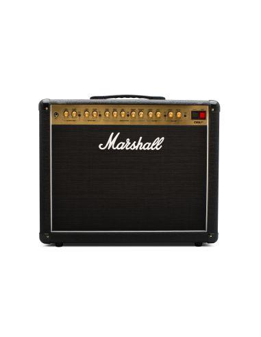 Lempinis stiprintuvas el. gitarai Marshall DSL40 CR-H