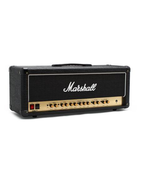 Lempinis stiprintuvas el. gitarai Marshall DSL100HR-H