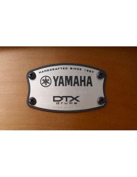 Skaitmeniniai būgnai Yamaha DTX8 K-X medžio spalvos