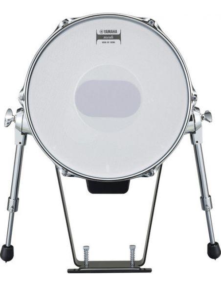 Skaitmeniniai būgnai Yamaha DTX10 K-X juodi