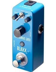 BLAXX 3MODES OVERD MINI PEDAL