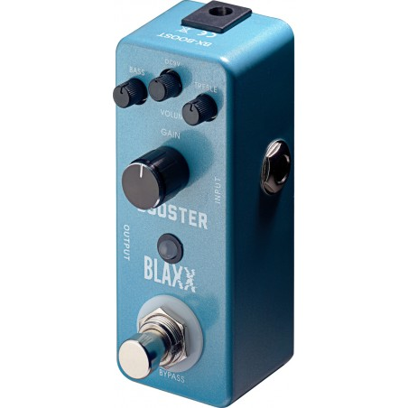 Pedal for electric guitar Stagg Blaxx BX-BOOST