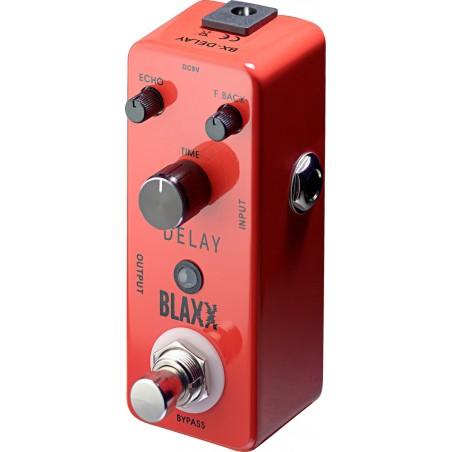 Gitarinis pedalas Stagg Blaxx BX-DELAY