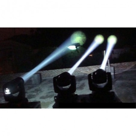 LED Judanti galva BEAM FL-202