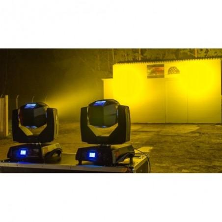5R Judanti galva BEAM ZOOM PRISM FL-200