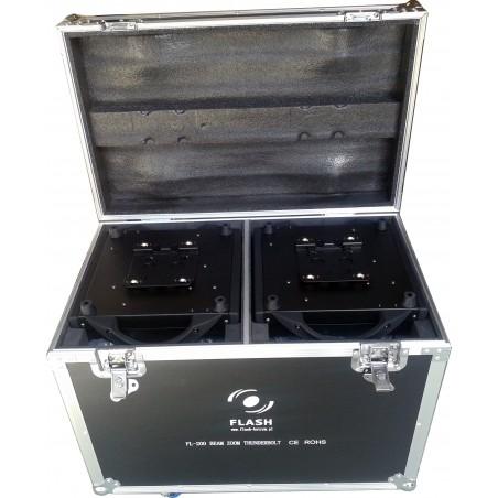 Dėžė judančioms galvoms FL-200