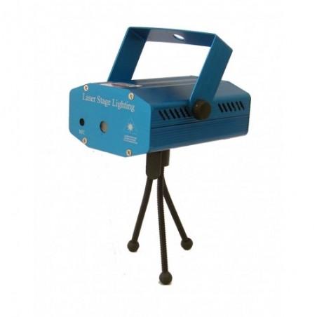 Mini lazeris RedGreen +RE